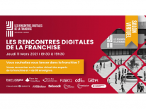 Rencontres Digitales Franchise